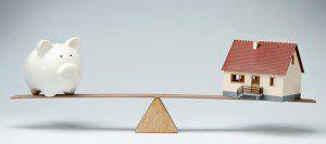 Calculer le coût d'un déménagement pour une maison